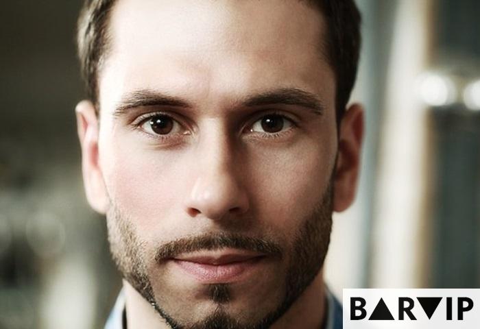 фото -BarVip-бармен Максим